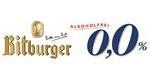Bitburger Alkoholfrei 0,0%